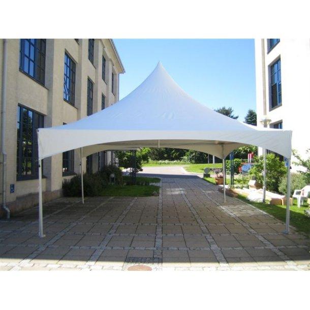 Partyzone Paviljong 6x6m PVC