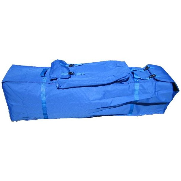 4x8m Väska