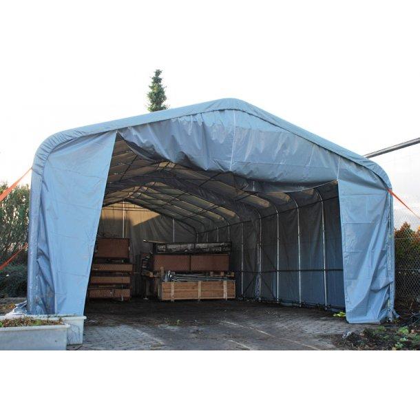 Tälthall DC PRO 6,0 x 6,0 x 3,7 PVC