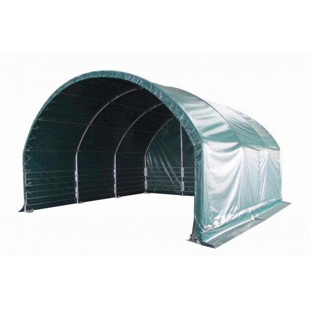 Ligghall Väderskydd 6,0 x 6,0 PVC610gr