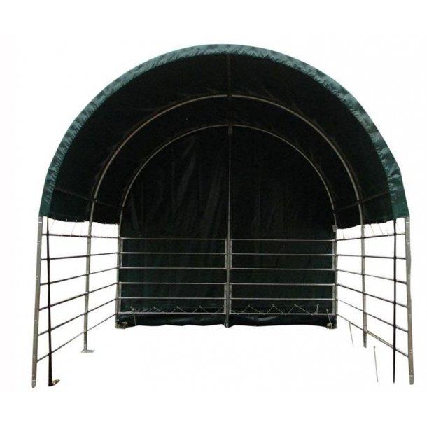 Ligghall Väderskydd 3,0 x 3,0 PVC610gr