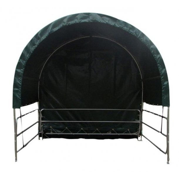 Ligghall Väderskydd 2,0 x 2,0 PVC610gr